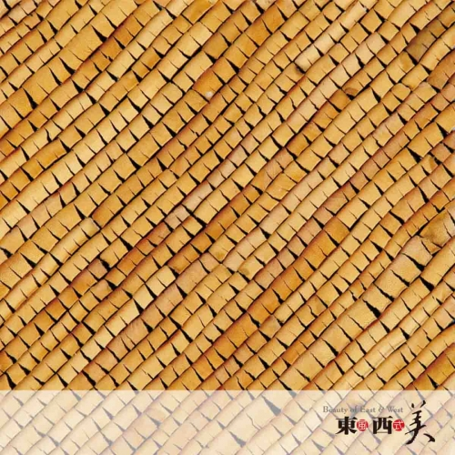 Seamless Texture Bamboo Tiles for The Wall