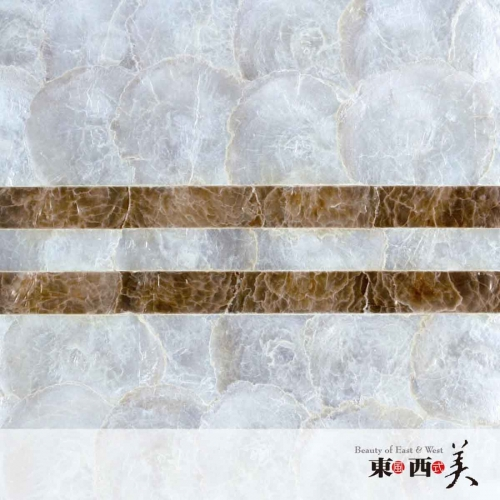 Capiz Mother of Pearl Wall Tiles