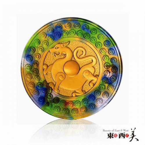 Liu Li Feng Shui Ornament for Sale