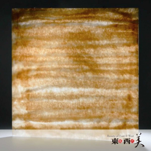 Onyx Backlit Translucent Decorative Panels