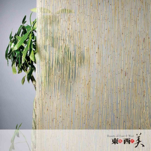 Translucent Resin Panels for Wall Decor